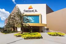 Cascavel JL Shopping, Cascavel, Brazil