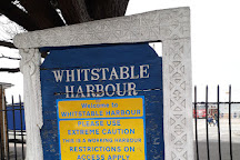 Whitstable Harbour, Whitstable, United Kingdom