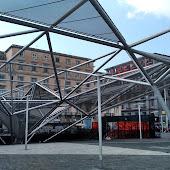 Железнодорожная станция  Napoli Centrale