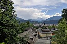 Alpenzoo, Innsbruck, Austria