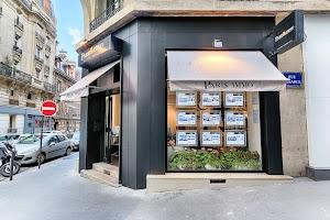 PARIS IMMO Agence immobilière