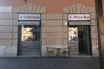Tony Cubino Bar, Rome, Italy