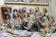 Trinity Abbey (Abbey de la Trinite), Fecamp, France