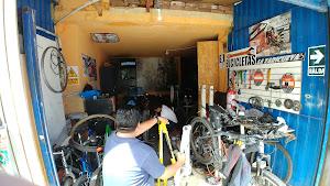 Zaricueva Bike Workshop 0