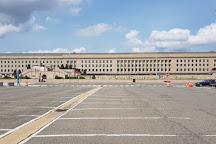The Pentagon, Washington DC, United States