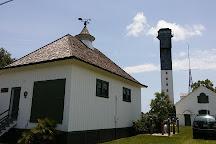 Sullivan's Island Lighthouse, Sullivan's Island, United States