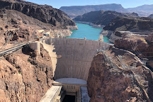 Hoover Dam Bypass, Las Vegas, United States