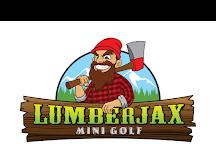 Lumberjax Mini Golf, Rotorua, New Zealand