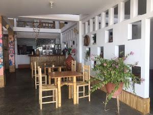 Nhoa Bambú Restaurant & Lounge 8