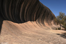 Wave Rock, Hyden, Australia