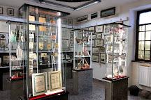 Patria Colbergiensis Museum, Kolobrzeg, Poland