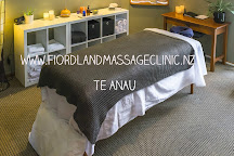 Fiordland Massage Clinic, Te Anau, New Zealand