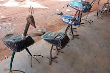 Village Artisanal de Ouagadougou, Ouagadougou, Burkina Faso