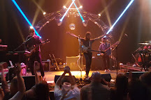 Rams Head Live, Baltimore, United States