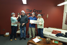 The Great Escape Room, Akron, United States