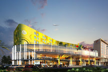 Airport Hub, Tangerang, Indonesia