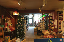 Williams & Sons Country Store, Stockbridge, United States