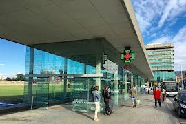 Автобусная станция   Yanguas y Miranda