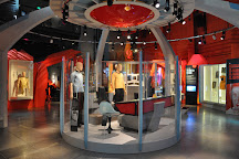 Museum of Pop Culture, Seattle, United States