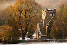 Saint Mary's Church, Betws-y-Coed, United Kingdom