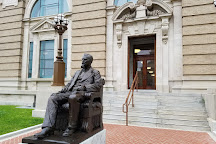 Rosenberg Library, Galveston, United States