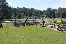 Pemberton Historical Park, Salisbury, United States