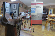 Grand Encampment Museum, Encampment, United States