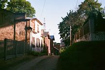 Agenskalns Suburban Tour Riga, Riga, Latvia