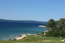Bay Harbor Golf Club, Petoskey, United States