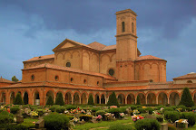 San Cristoforo alla Certosa, Ferrara, Italy