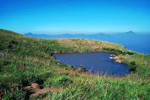 Heart Lake, Wayanad District, India