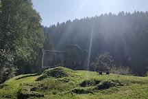 Pistrov Castle, Vuzenica, Slovenia