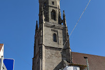 St. Georg Dom, Nordlingen, Germany