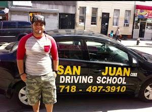 San Juan Auto Driving School