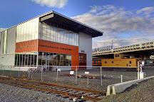 Oregon Rail Heritage Center, Portland, United States