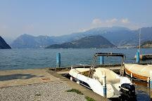 Lago d'Iseo, Iseo, Italy