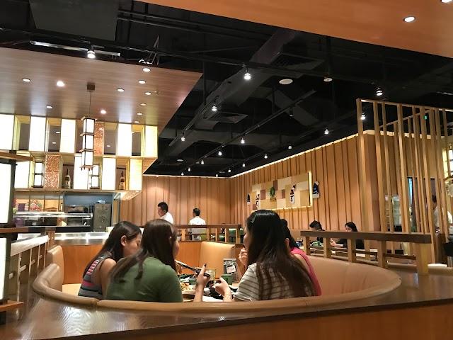 Sushi Tei (Plaza Gurney)
