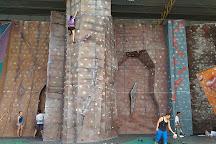 Sabah Indoor Climbing Centre, Kota Kinabalu, Malaysia
