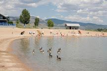 Boulder Reservoir, Boulder, United States