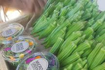 Noosa Farmers Market, Noosa, Australia