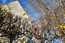 Manneken Pis, Bogense, Bogense, Denmark