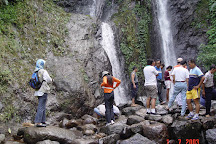 Cilember Waterfalls, Bogor, Indonesia