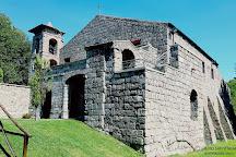 Eremo di San Vitaliano, Caserta, Italy