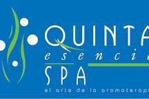 Quinta Esencia Spa, Quito, Ecuador