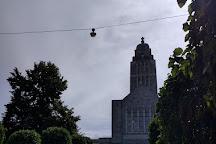 Kallio Church, Helsinki, Finland