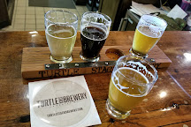 Turtle Stack Brewery, La Crosse, United States