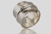 Skusek Jewelry / handmade silver and gold, Ljubljana, Slovenia
