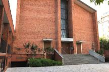 Baggio Teatro Caboto, Milan, Italy