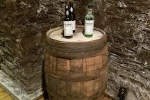 Newman Wine Vaults, St. John's, Canada
