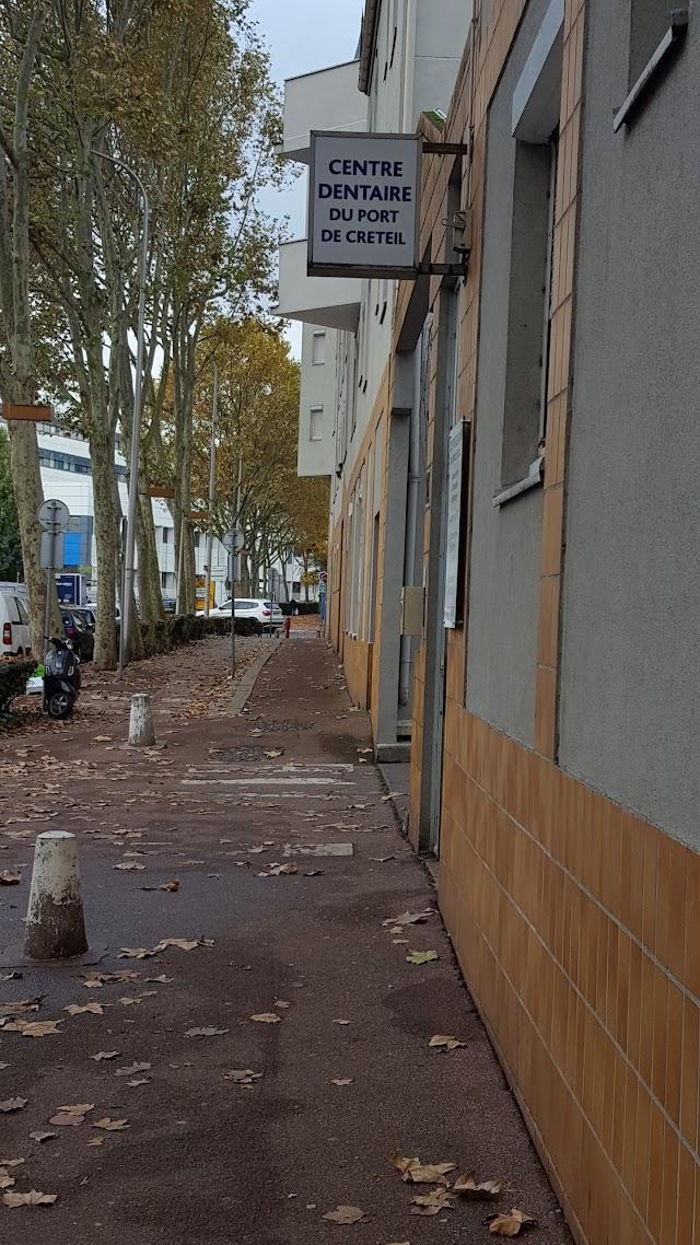 Centre Dentaire du Port de Créteil